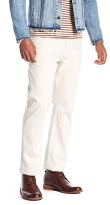 Mavi Jeans Zach Straight Leg Jeans - 30-32 Inseam