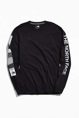 The North Face Scan Long Sleeve Tee