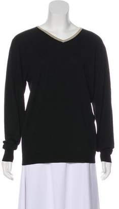 John Smedley Wool Sweater
