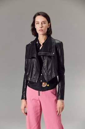 Veda Maximus Jacket Black