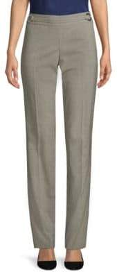 HUGO BOSS Tavilla Wool Trousers