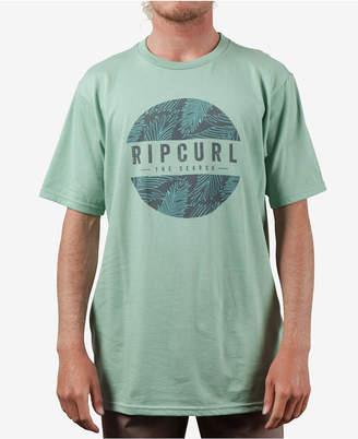 Rip Curl Men Mason Rockies Logo Graphic T-Shirt