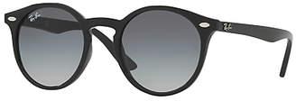 Ray-Ban Junior RJ9064S Round Sunglasses