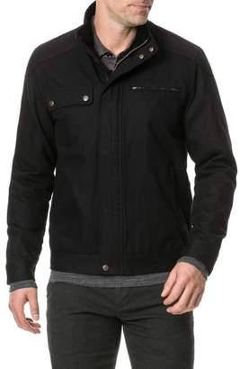 Rodd & Gunn Campbell Point Jacket