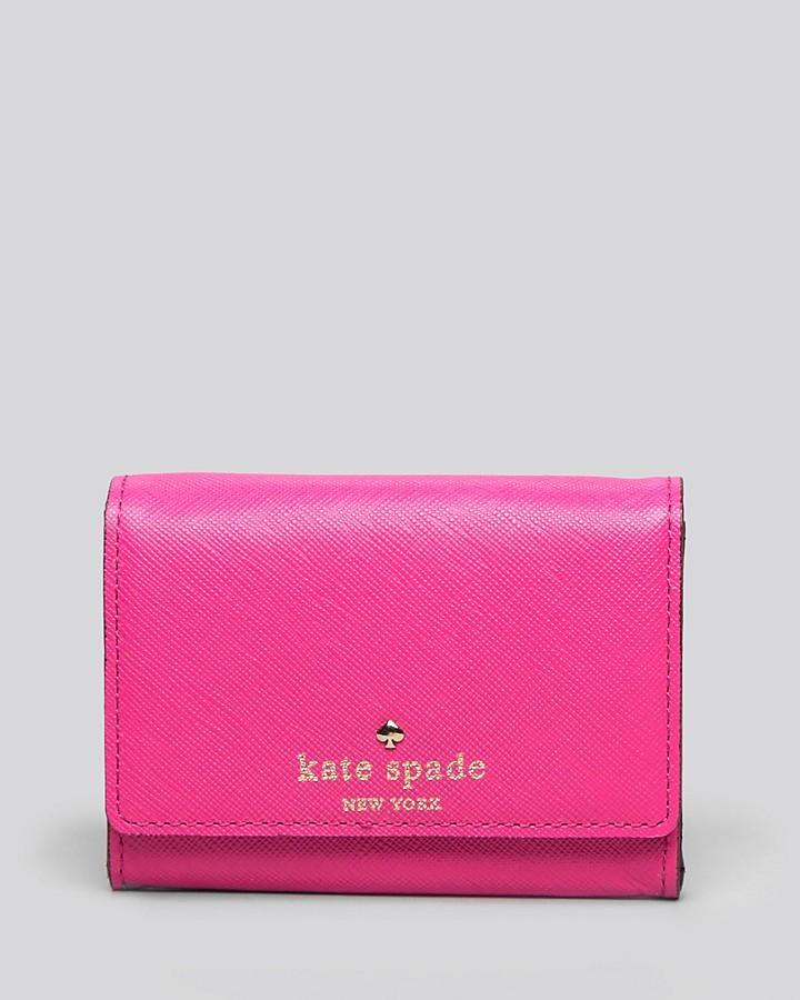 Kate Spade Wallet - Cherry Lane Darla Small