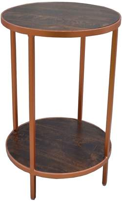 Dover Mason Side Tables Bonnella Side Table