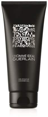 Guerlain L'Homme Idéal Shower Gel