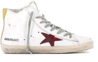 Golden Goose Sneakers francy
