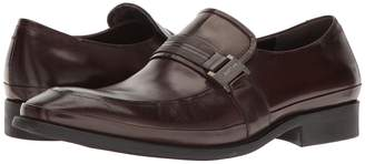 Kenneth Cole Reaction Hit The Brick Men's Slip on Shoes
