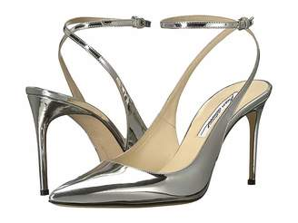 Brian Atwood Vicky