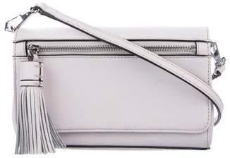 69c7e640fa Purple Mini Crossbody Handbags - ShopStyle