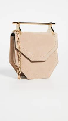 M2Malletier Mini Amor Fati Crossbody Bag