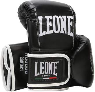 Contact Bag Faux Leather Boxing Gloves