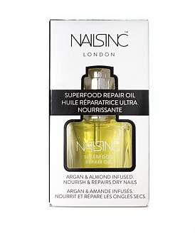 Nails Inc Superfood Repair Oil Tretment