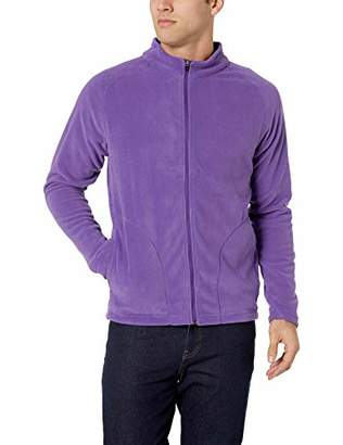 TM365 Men's TM36-TT90-Campus Microfleece Jacket