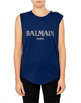 Balmain S/L Tank