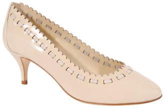 Butter Shoes Peptalk Patent Pump