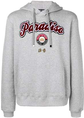 Dolce & Gabbana 'Paradiso' hoodie