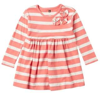 Tea Collection Saorsa Applique Dress (Toddler, Little Girls, & Big Girls)