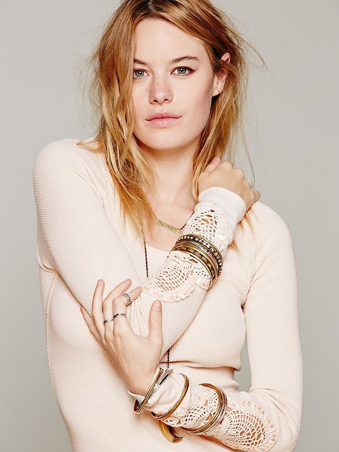 Free People Synergy Cuff