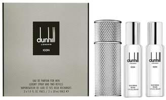 Dunhill London ICON Eau De Parfum 2 X30ml