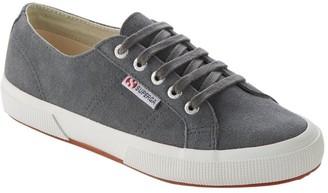 L.L. Bean L.L.Bean Superga Classic COTU 2750 Sneakers, Suede