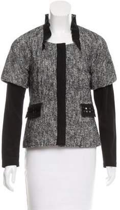 Philosophy di Alberta Ferretti Casual Long Sleeve Jacket