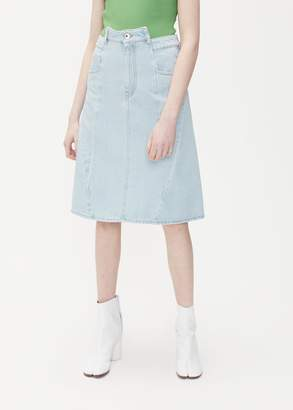 Maison Margiela Denim Skirt
