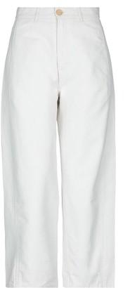 Aglini Denim pants - Item 42733752IG