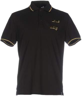 Love Moschino Polo shirts