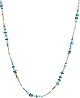 Gurhan Vertigo Flurries Single Strand Necklace
