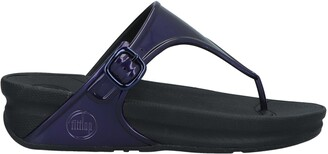 FitFlop Toe strap sandals - Item 11697581IE