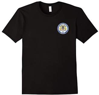 Merchant Marine Logo T-Shirt