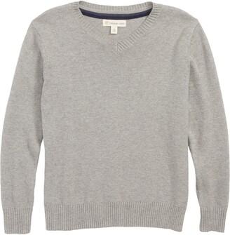 Nordstrom Tucker + Tate V-Neck Sweater