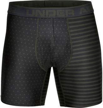 Under Armour O Series 6in Novelty Brief - Men's