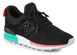 New Balance T1 Cross Model Sneakers
