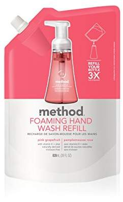 Method Products Foaming Hand Soap Refill
