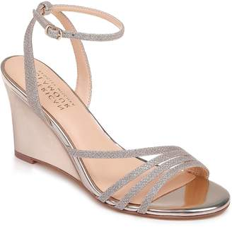 American Glamour Party Women's Wedge Sandals