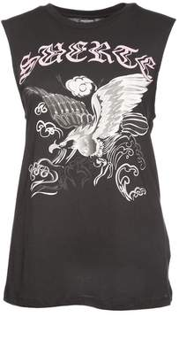 Marcelo Burlon County of Milan Tanktop