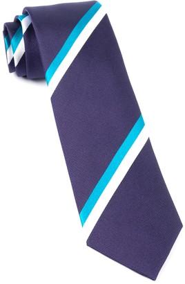 The Tie Bar Ad Stripe
