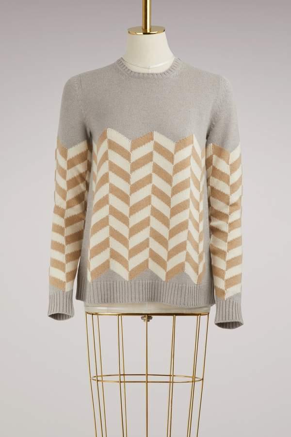 Loro Piana Rochester Cashmere Sweater