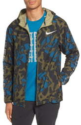 Nike Essential Water Repellent Running Jacket