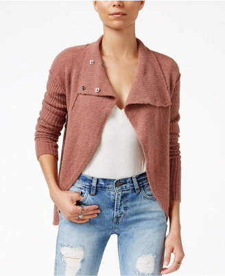 Free People Cascade Cardigan $128 thestylecure.com