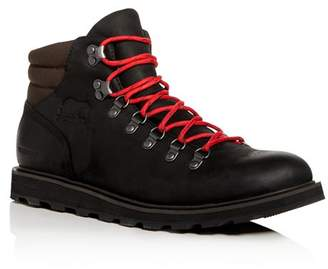 sports shoes ab3bc 68e87 Mens Leather Boots With Red Soles | over 200 Mens Leather ...