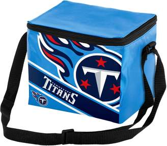 Kohl's Forever Collectibles Tennessee Titans Lunch Bag Insulated Cooler