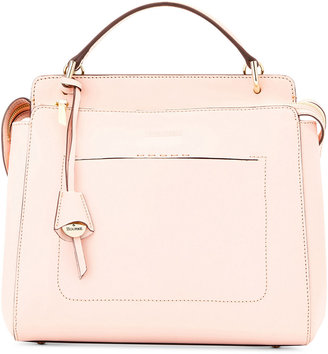 Dooney & Bourke Giorgina Small Satchel $725 thestylecure.com