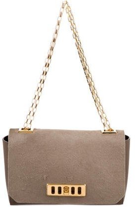 MICHAEL Michael Kors Michael Kors Collection Vivian Shoulder Flap Bag