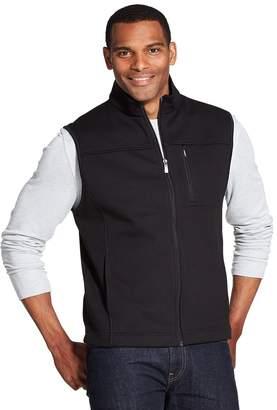 Van Heusen Men's Traveler Classic-Fit Fleece Vest