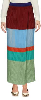 Missoni Long skirts - Item 35347882DA