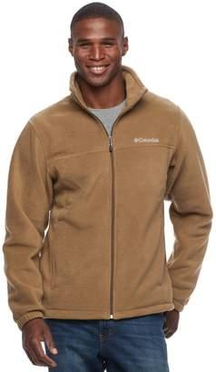 Columbia Big & Tall Flattop Ridge Fleece Jacket